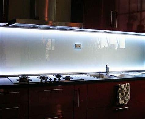 kitchen backsplash lighting backlit glass backsplash our sink has no cabinets above