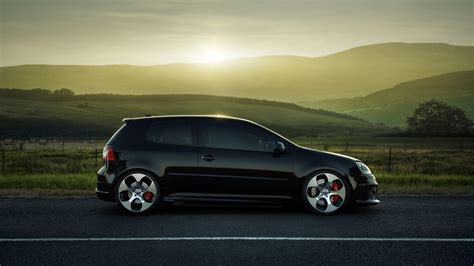 volkswagen gti wallpaper wallpapersafari