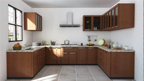 indian kitchen designs photos indian modular kitchen design u shape