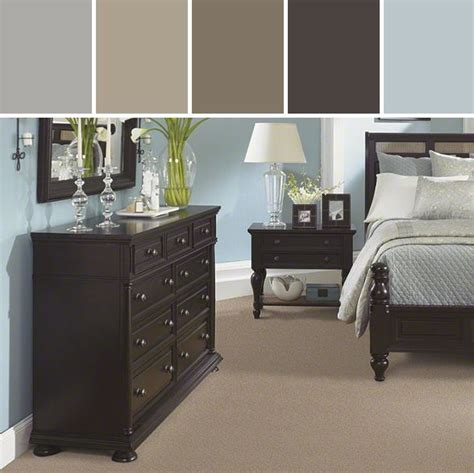 paint ideas for black bedroom furniture best 25 brown carpet ideas on brown