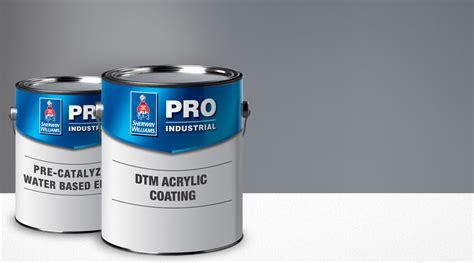 acrylic paint msds pro industrial high performance coatings sherwin williams