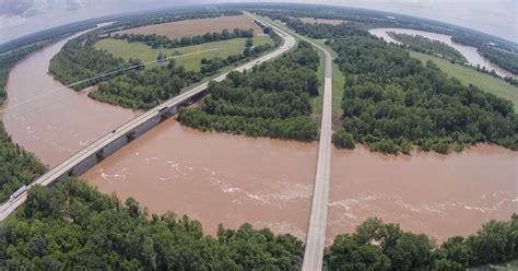 read river river flood texarkana today