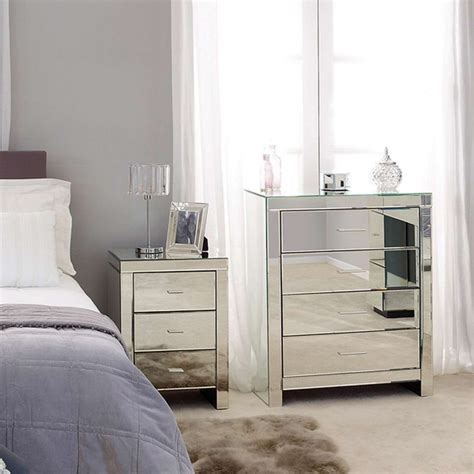 black mirrored bedroom furniture mirrored bedroom furniture pier one rectangle shape high