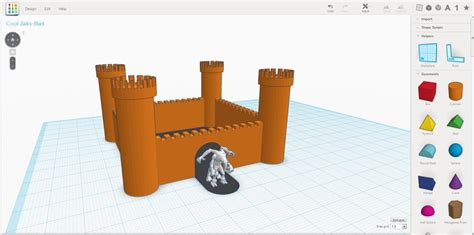 Create 3d Model Of Your House tinkercraft tinkercad blog