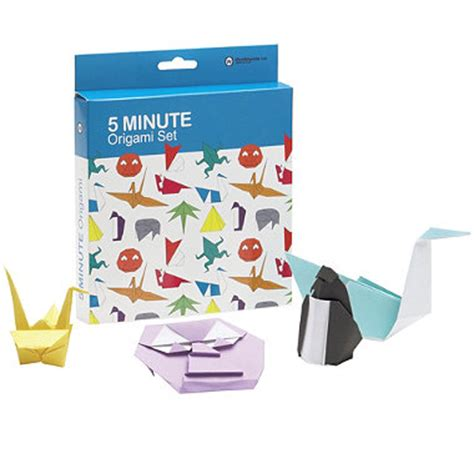 5 minute origami 5 minute origami in 60 percent sale at lakeland