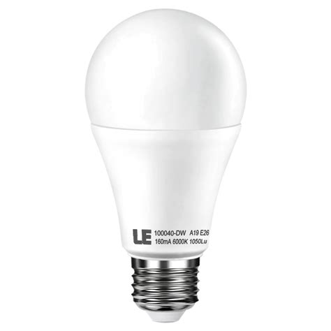 led light bulbs for home 100 watt equivalent le 12w led bulb brightnest 75 watt incandescent bulbs