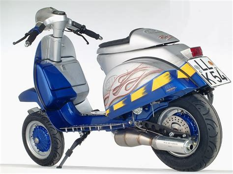 Modif Vespa Px Racing by Vespa Scooter Modification Collections All About Photo