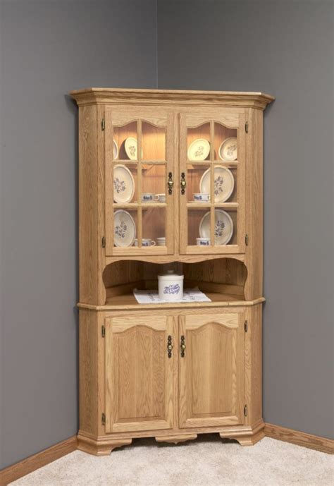 corner kitchen hutch furniture kitchen kitchen hutch cabinets for efficient and stylish storage ideas tenchicha