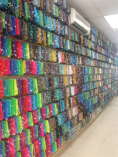 bead store in los angeles bead factory 28 photos arts crafts downtown los