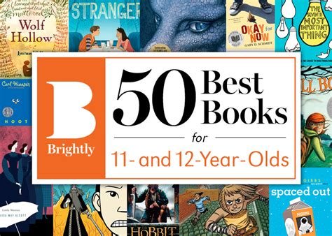 top 50 picture books the 50 best books for 11 and 12 year olds brightly
