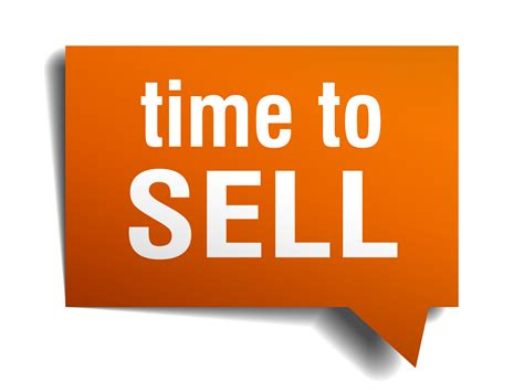 to sell is now the time to sell your business