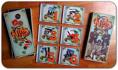 picture book kinks wat draai je nu 10 musicmeter nl
