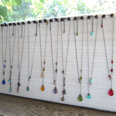 how to make a jewelry display new jewelry display for cypress sun jewelry repin