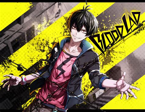 blood lad blood lad 2013 review overpowered entertainment
