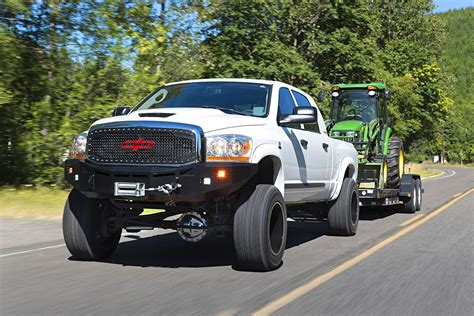 Dodge Ram 3500 by White Mike Dunk Sr S Do It All 2006 Dodge Ram 3500