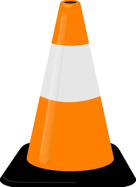 Cones Clip concrete safety procedures construction news