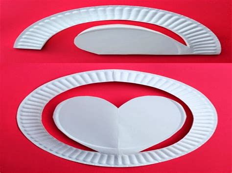 day paper crafts valentines day paper crafts home design architecture