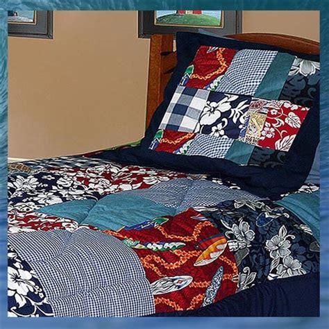hawaiian comforter set hawaiian patchwork comforter set by house designer
