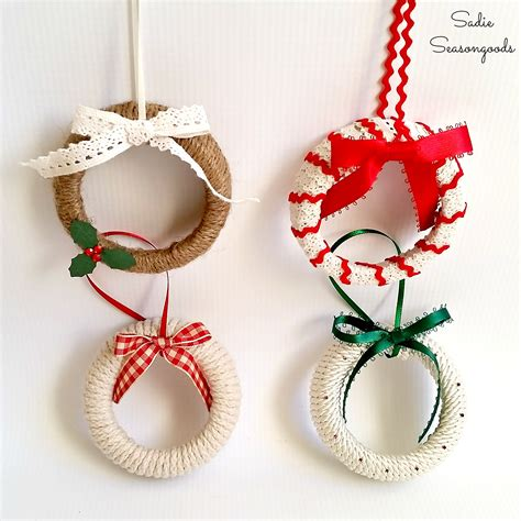 craft ornament decoart crafts 12 diy ornament crafts