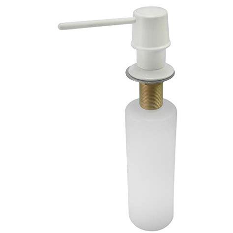 best built in soap dispensers gistgear