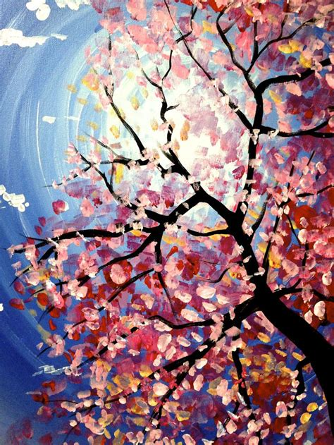 paint nite lynnfield 17 best images about paint ideas on