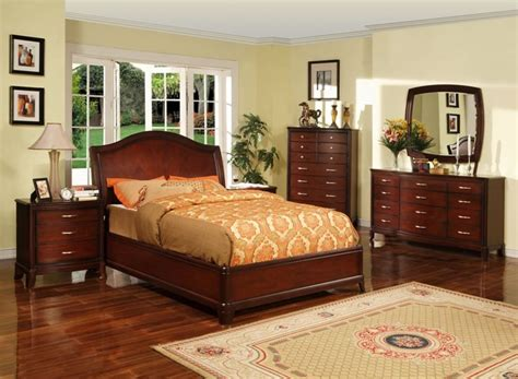 cherry wood bedroom furniture bedroom decorating ideas with cherry furniture room