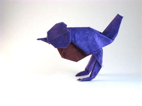 robin origami origami birds page 2 of 4 gilad s origami page