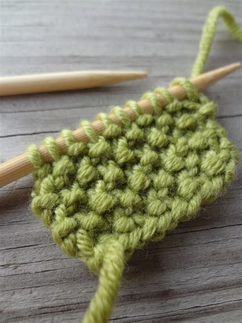 seed stitch knitting fiber flux how to knit seed stitch
