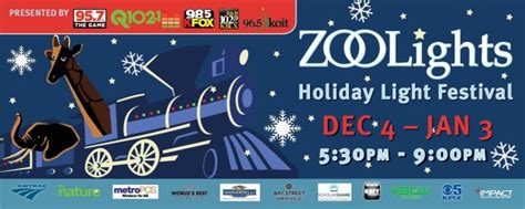 zoo lights ticket prices oakland zoo s zoolights tickets 30