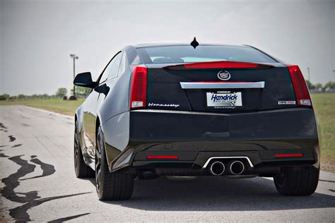Hendrick Cadillac by Cadillac Cts V Gallery Hennessey Performance