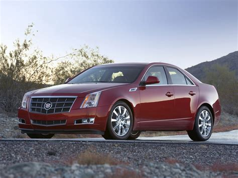 Cadillac Cts by 2010 Cadillac Cts Price Photos Reviews Features