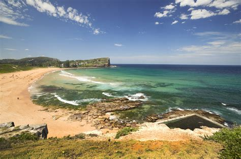 Towns Manly Northern Beaches Australia