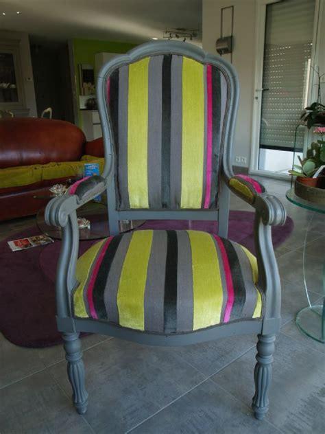 fauteuil modernis 233 par mes soins l atelier de nanouchka