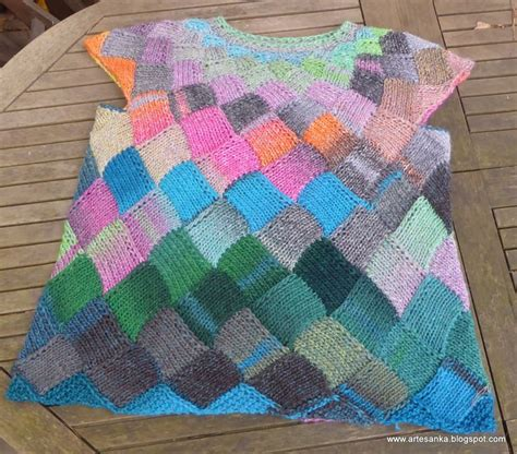 entrelac knitting patterns sweater 17 best images about entrelac on wool cable