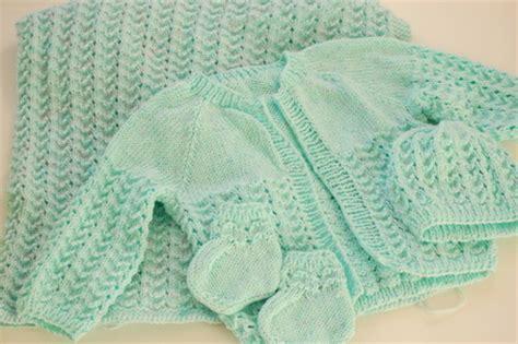 free newborn baby layette knitting patterns knitting artcus