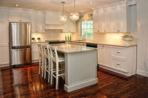 how to paint kitchen cabinets white without sanding kitchen l shaped kitchen with central eat in