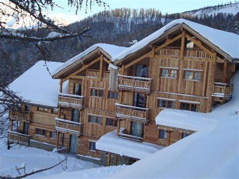 residence le parc aux etoiles puy vincent provence condo reviews and rates travelpod