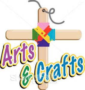 arts and crafts clip clipart bay