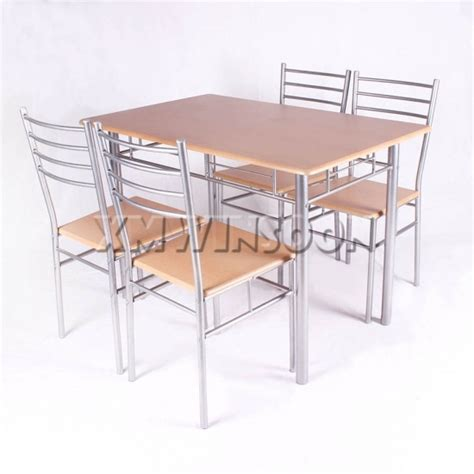 metal dining room table and chairs cheap metal dining room table and chairs sets for 4 aa0200