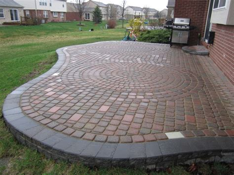 patios with pavers brick pavers canton plymouth northville arbor patio