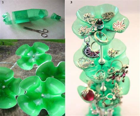 plastic decorations using some plastic bottle decoration ideas