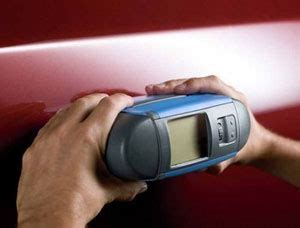 what s the device that can tell paint color byk mac can analyze and match your car s paint color perfectly