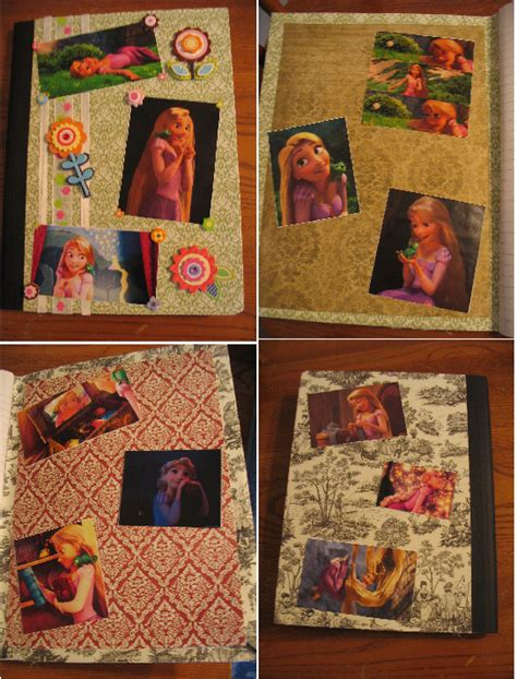 decoupage book cover thoughts dsp project 2 decoupage notebook
