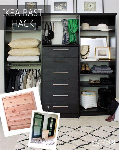 ikea walk in closet hack 17 best ideas about ikea closet hack on master