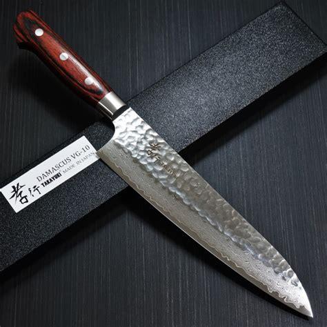 sakai takayuki gyuto chef knife