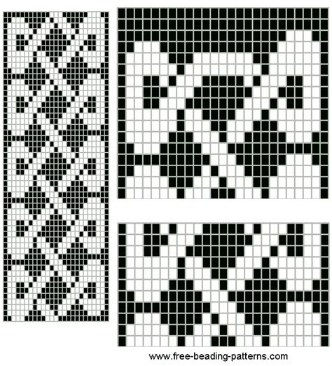 celtic bead patterns guitar celtic pattern beading patterns