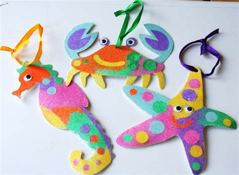 crafts for summer summer craft kits uk mums tv crafty crafts