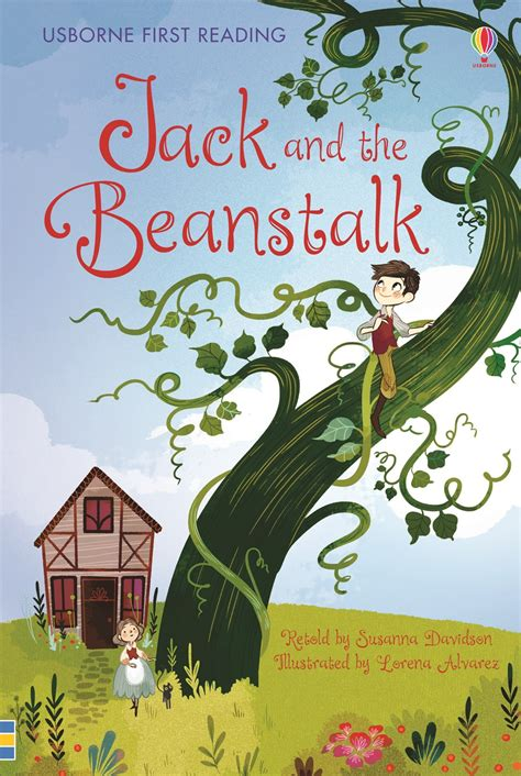 the beanstalk picture book and the beanstalk at usborne books at home