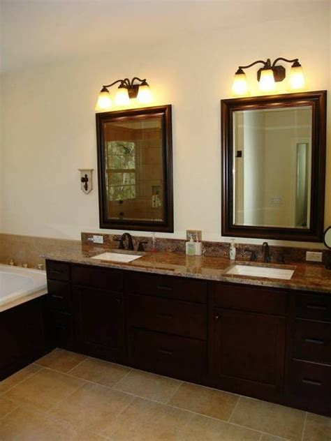 bathroom cabinet lighting interior design 17 rustic bathroom cabinets interior designs