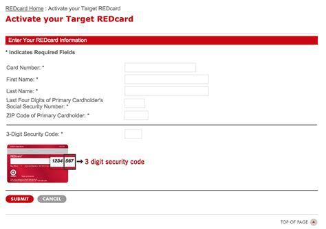 target card make payment target card credit card login make a payment
